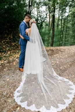 Brautpaarshooting in Franken Hochzeitsfotos
