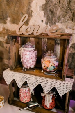 Candybar Hochzeit Erlangen Julia Reif Fotografie