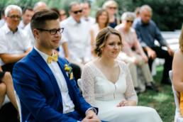 Hochzeit in den Weinbergen Trauung im Weinberg