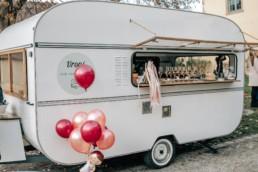 Vroni Vintage Van Mobile Bar