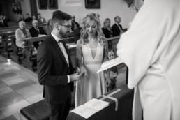 Ringtausch Hochzeit Kirche