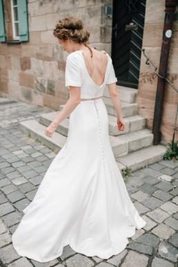 Brautkleid Braut