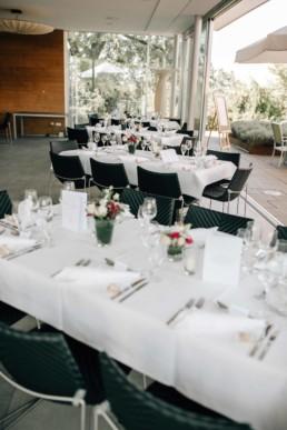 Blumen Tische Hochzeit