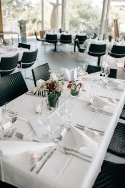 Hochzeitsdeko Tisch Kellerhaus Pommersfelden